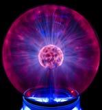Plasma-Lampe Lizenzfreie Stockfotos