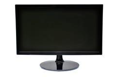 Plasma LCD-Fernsehen Lizenzfreie Stockfotos