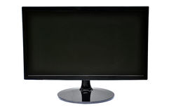 Plasma LCD TV Royalty Free Stock Photos