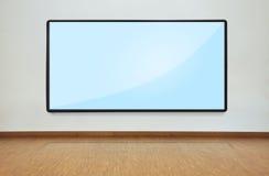 Plasma panel Stock Photo