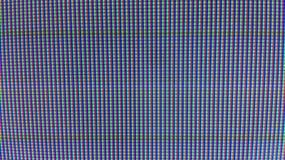 Plasma pixle textuur stock fotografie