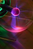 Plasma Techno Background Stock Photos
