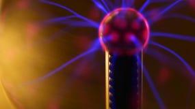 Plasma Techno  Stock Photos