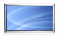 Plasma TV Photo stock