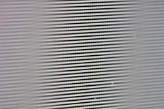 Plasma TV screen Stock Photo