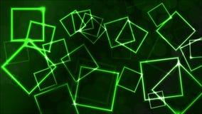 Plasmatischer Hintergrund des Vektors Stockbilder