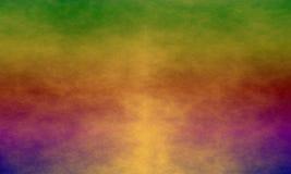 Plasmoid Wolken Lizenzfreies Stockfoto