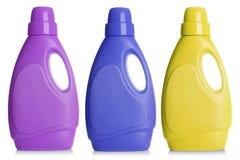 Plast- flaska, Royaltyfria Bilder
