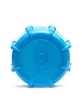 Plast- lock Arkivfoto