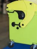 Plast- soptunna Fotografering för Bildbyråer