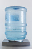 Plast- vattenflaska Royaltyfri Bild