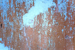Plaster with abstract pattern Stock Images