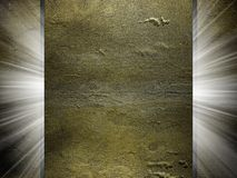 Plaster and Concrete texture 3d presentation Royalty Free Stock Image