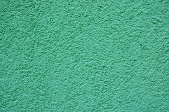 Plaster of green color Royalty Free Stock Image
