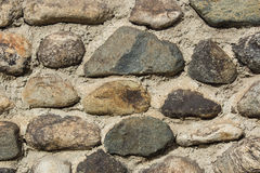 Plaster stone Stock Image