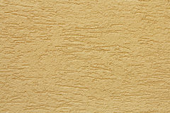 Plaster structure Royalty Free Stock Image