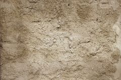 Plaster texture Royalty Free Stock Photos