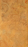 Plaster texture. Royalty Free Stock Image