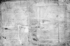 Plaster texture Royalty Free Stock Image