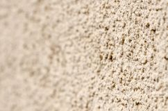 Plaster texture Stock Photos