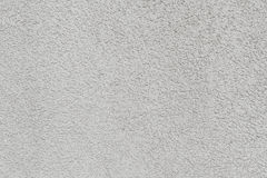 Plaster texture wall background Stock Images