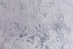 Plaster textured wall Stock Photos