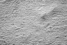 Plaster Wall Royalty Free Stock Image