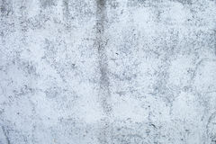 The plaster on the wall. Background Stock Photography
