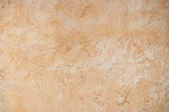 Plaster wall texture stock photography