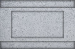 Plaster wall texture Stock Images