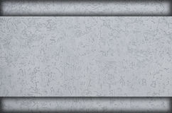 Plaster wall texture Royalty Free Stock Images