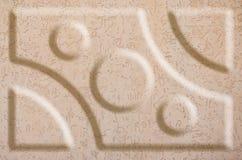 Plaster wall texture Stock Photos