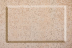 Plaster wall texture Royalty Free Stock Photography