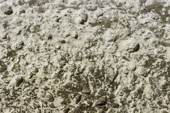 Abstract background of cement plaster. Plaster wall texture with an ornament close up stock photos