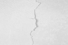 Plaster wall Royalty Free Stock Photography