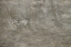 Plaster the walls with. Cement mortar Stock Images