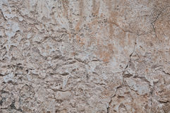 Plaster walls Royalty Free Stock Photos
