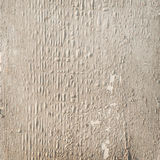 Plaster or wood texture as a background gray Stock Image