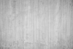Plastered concrete wall. Stock Image