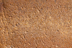 Plastered concrete wall Royalty Free Stock Photo