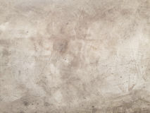 Plastered concrete wall Stock Images