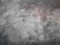 Plastered concrete wall Stock Photos