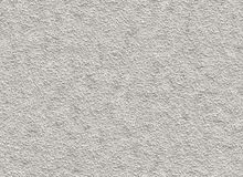 Plastered texture of a blank dry wall Royalty Free Stock Images