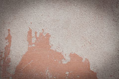 Plastered wall background Stock Image