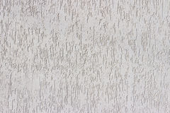 Plastered wall Royalty Free Stock Image