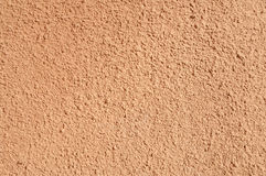 Plastered wall texture Stock Photo