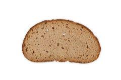 Plasterek żyto chleb fotografia royalty free
