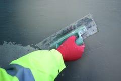 Free Plastering Stock Image - 48953361