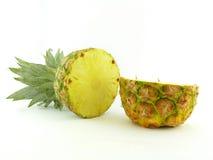 Plasterka ananas Obrazy Stock