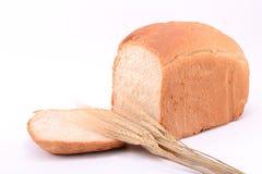 Plasterka chleb Zdjęcie Stock